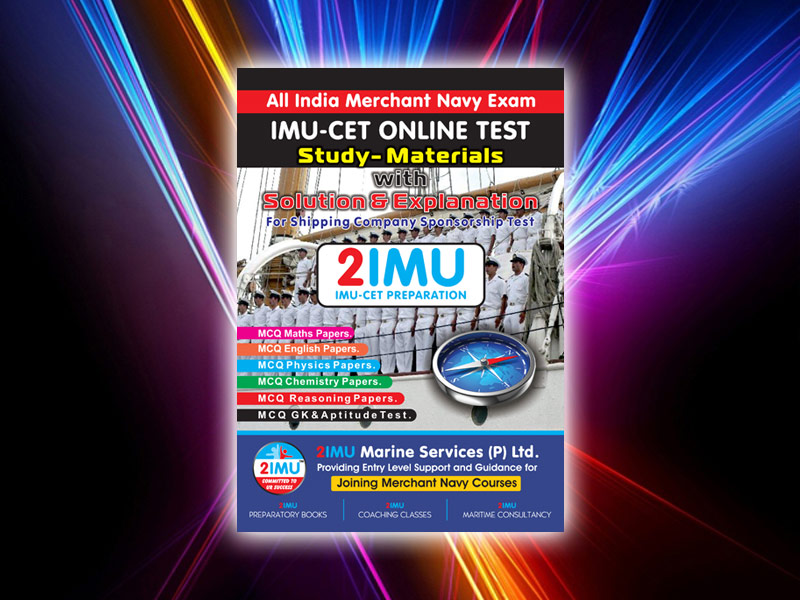 IMU-CET Preparatory Books